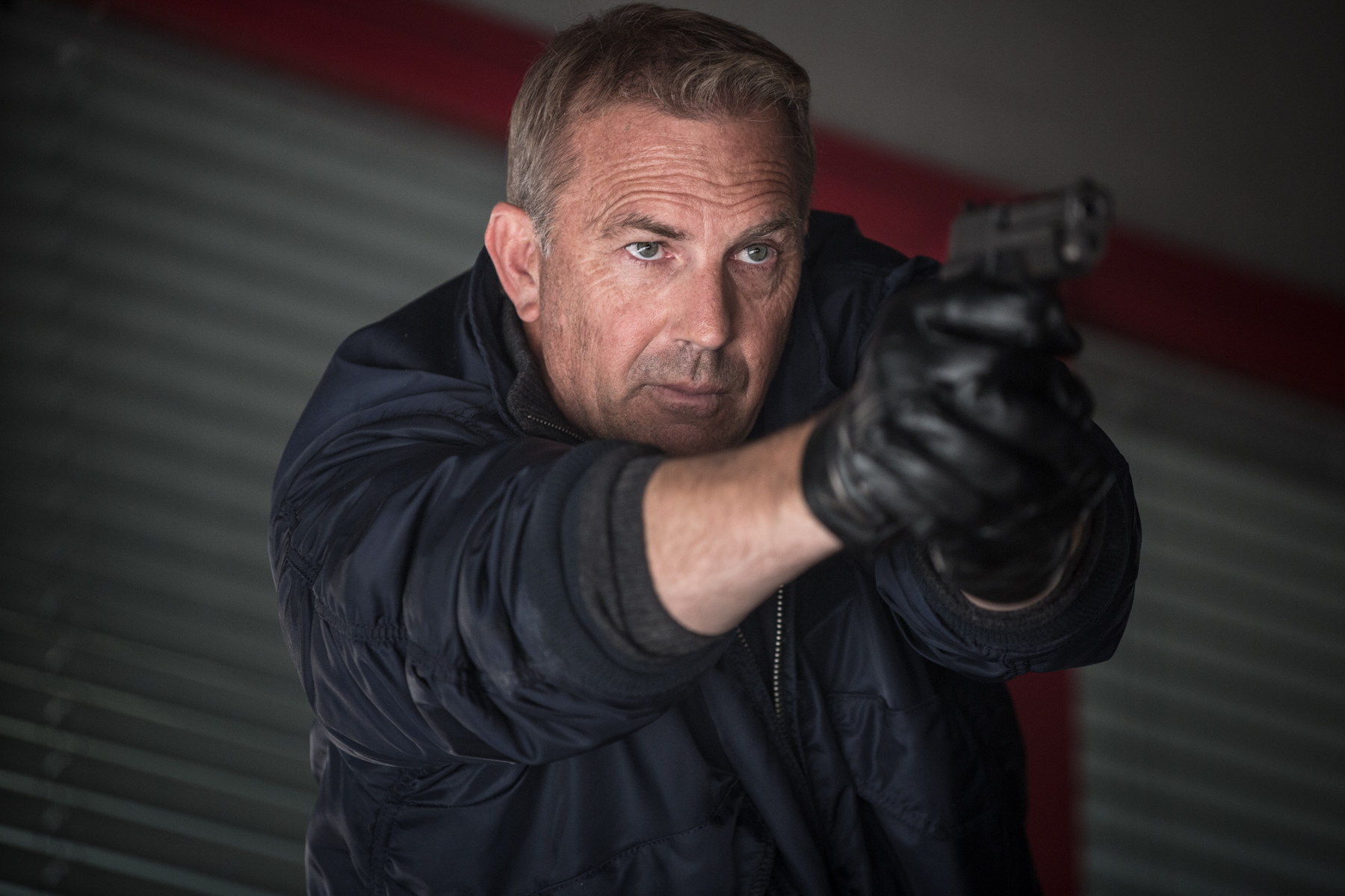 Kevin Costner - Jack Ryan Shadow Recruit - Copyright Paramount Pictures